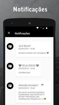 Comercial Futebol Clube screenshot 5