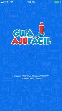 ajufacil poster