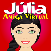 Júlia - Amiga Virtual icon