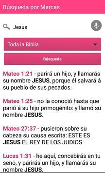 Santa Biblia para la Mujer - Edición Especial captura de pantalla 4