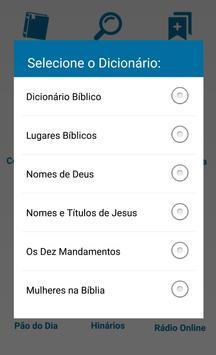 Bíblia Sagrada Edição Especial Screenshot 6