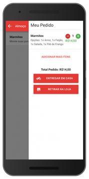 Quero + Mais Restaurante e Lanchonete screenshot 2