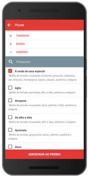 Pizzaria Temperoma screenshot 1