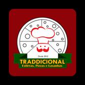 Traddicional Pizzas icon