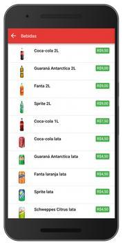 Traddicional Pizzas screenshot 1