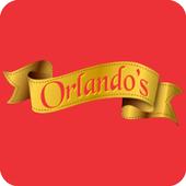 Orlandos Pizzaria icon