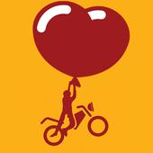 Mensageiro Express icon