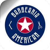 Barbearia American icon