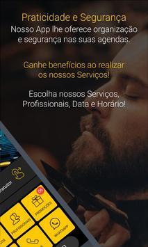 Barbearia American screenshot 2
