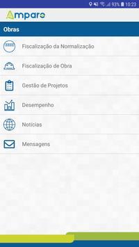 Amparo Gestão Colaborador screenshot 4