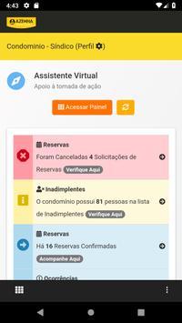 Azenha Virtual screenshot 1