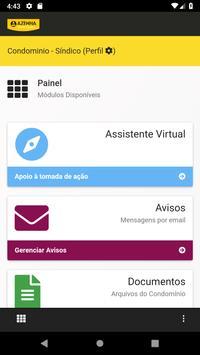 Azenha Virtual screenshot 2