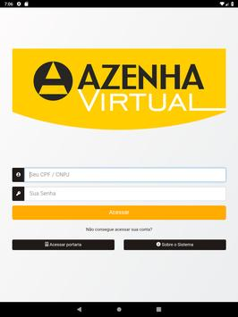 Azenha Virtual screenshot 3