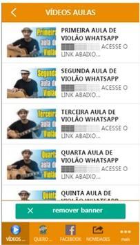 Toque Violão em 7 dias screenshot 1