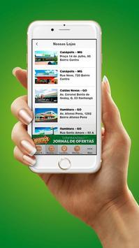 LUCAS SUPERMERCADOS screenshot 1