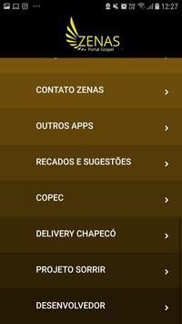 MKM Portal Zenas screenshot 5