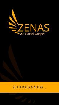 MKM Portal Zenas poster