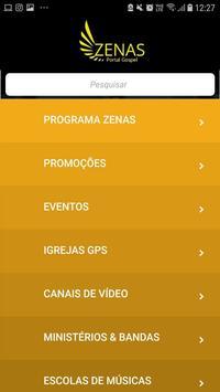 MKM Portal Zenas screenshot 1