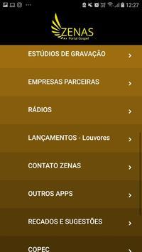 MKM Portal Zenas screenshot 3