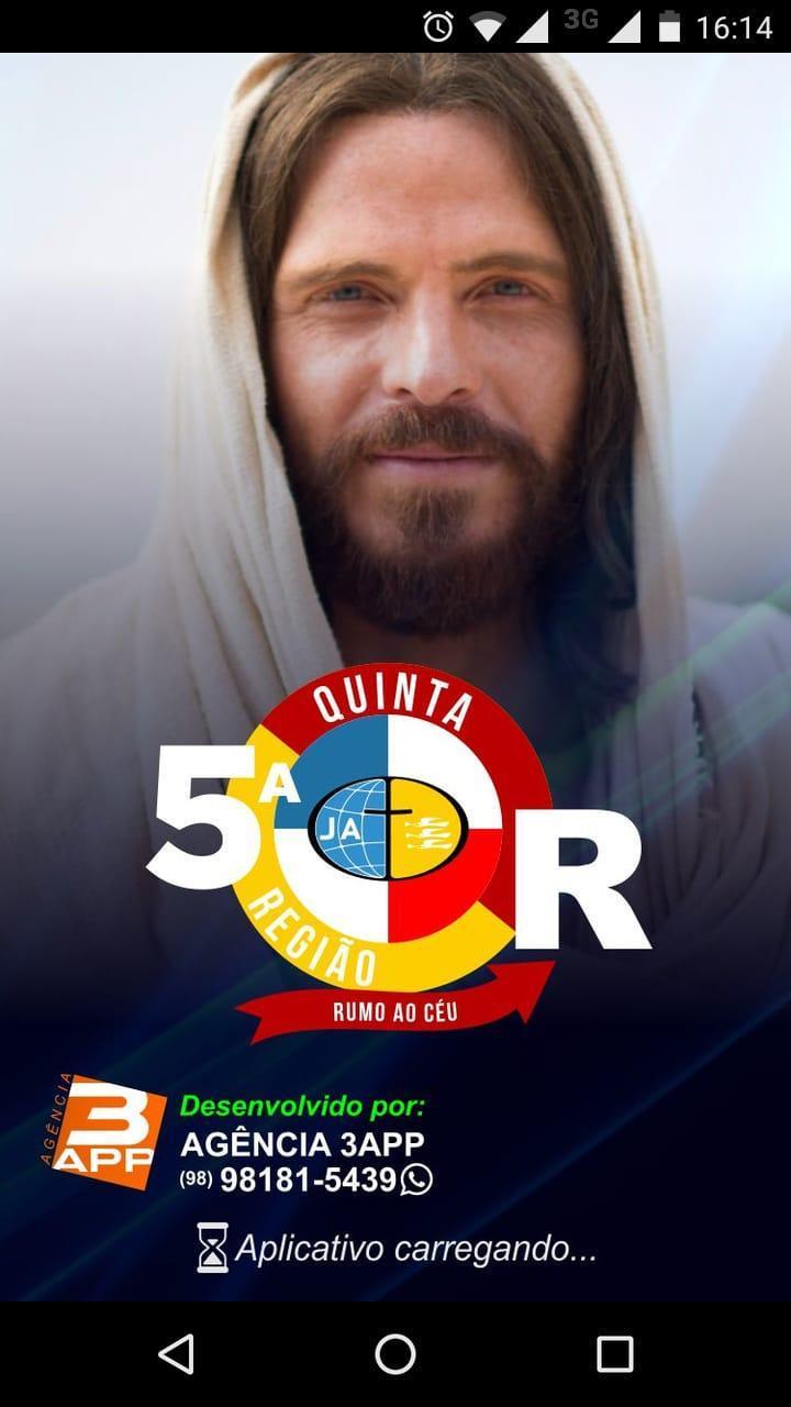 Quinta Região AMa poster