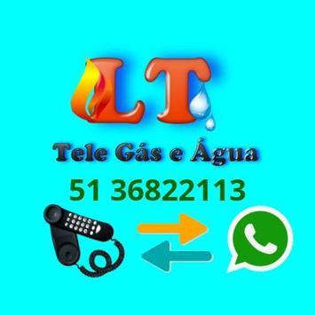 LT GAS poster