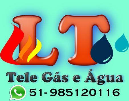 LT GAS screenshot 1