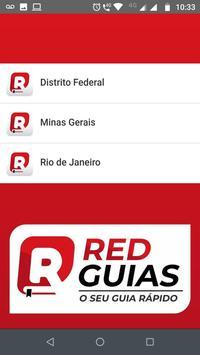 RedGuias screenshot 1