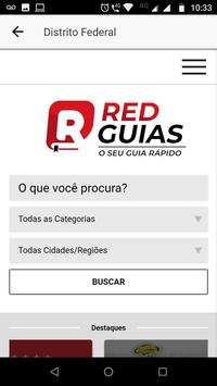 RedGuias screenshot 2