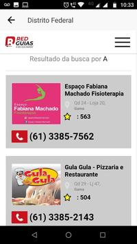 RedGuias screenshot 3