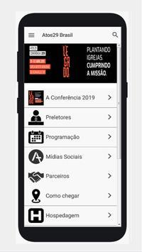 Atos29 Brasil screenshot 1
