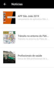 App Oficial São João de Caruaru 2019 screenshot 4