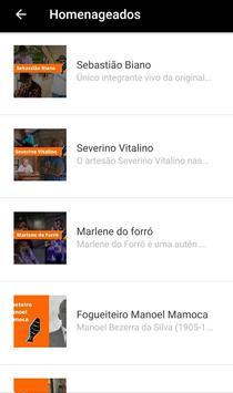 App Oficial São João de Caruaru 2019 screenshot 5