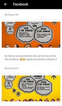 App Oficial São João de Caruaru 2019 screenshot 6