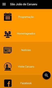 App Oficial São João de Caruaru 2019 screenshot 1