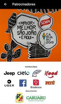 App Oficial São João de Caruaru 2019 screenshot 2