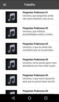 Perguntas Poderosas! screenshot 1