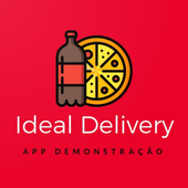 Ideal Delivery icon