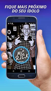 MC Rick poster