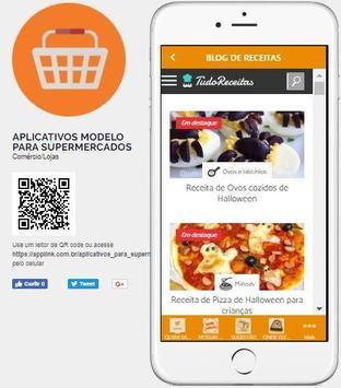 APLICATIVO MODELO PARA SUPERMERCADOS screenshot 4