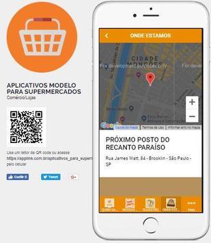 APLICATIVO MODELO PARA SUPERMERCADOS screenshot 6