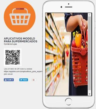 APLICATIVO MODELO PARA SUPERMERCADOS screenshot 1