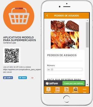 APLICATIVO MODELO PARA SUPERMERCADOS screenshot 2