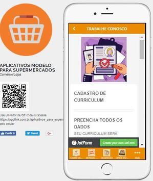 APLICATIVO MODELO PARA SUPERMERCADOS screenshot 3