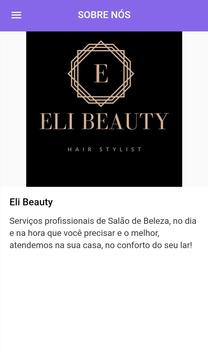Eli Beauty screenshot 2