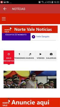 Norte Vale screenshot 1