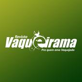 Revista Vaqueirama icon