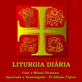 Liturgia Diária com Missal Romano иконка