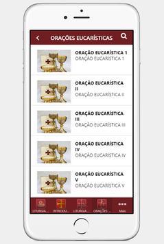 Liturgia Diária com Missal Romano скриншот 4