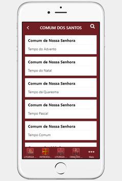 Liturgia Diária com Missal Romano скриншот 6