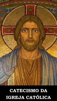Catecismo da Igreja Católica - Completo Cartaz